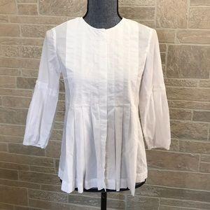 Vince cotton blouse